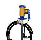 Drum & Container Pumps