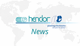 Hendor-pe UK Ltd News